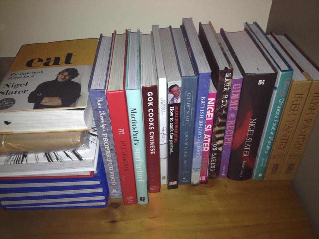 nirdp books